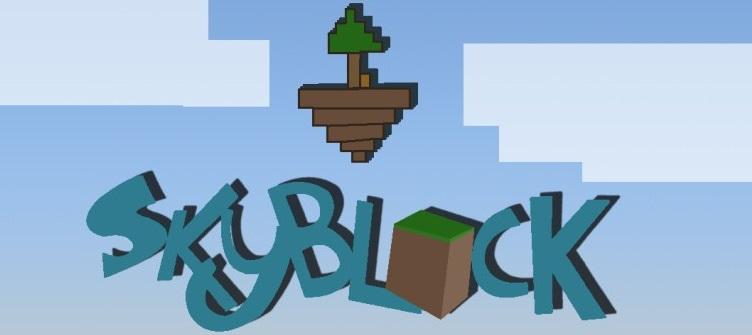 SkyBlock Mundo-Minecraft.jpg