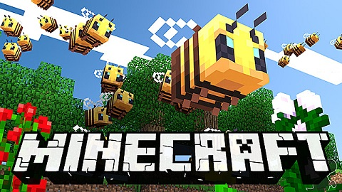 minecraft 1.15 bee.jpg