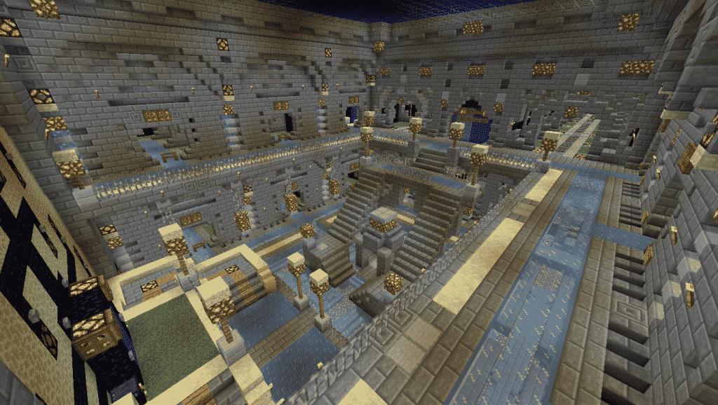 Nueva central de portales