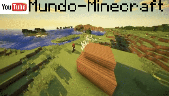 Ganador del concurso de videos Youtube de Comunidad Mundo-Minecraft