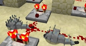 Minecraft 1.5 Snapshot 13w05a