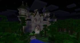 Quest del castillo de los templarios