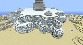 Mercado Minecraft