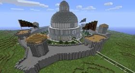 Mundo-Minecraft Un nuevo amanecer