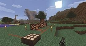 """Minecraft """"Redstone Update"""" 1.5"""