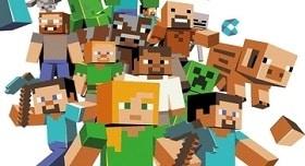 Minecraft podría llegar para PlayStation