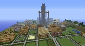 Proyectos del Nuevo Mundo