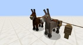 Minecraft 1.6 Snapshot 13w19a