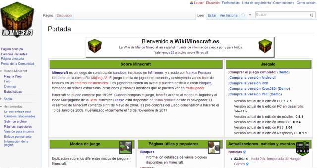 wikiminecraft