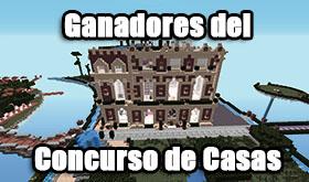 [Concurso] Ganadores del Concurso de Casas