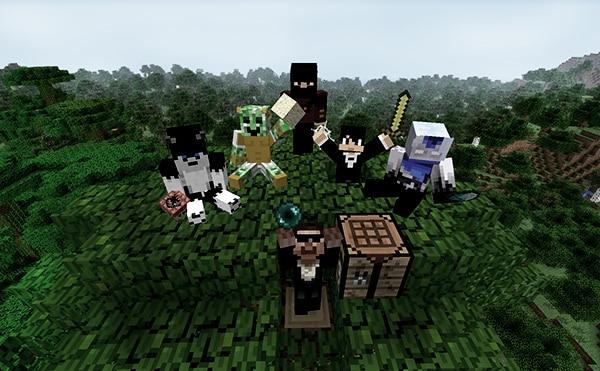 ¡Nuevos VIPs en Mundo-Minecraft!