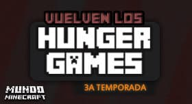 [Hunger Games] ¡Empieza la tercera temporada!