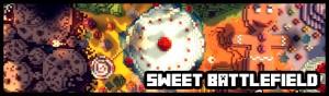 Sweet Battlefield
