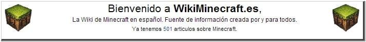 wikiminecraft500