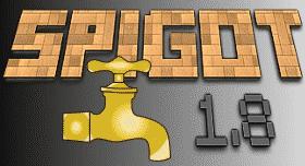 Spigot 1.8 ¡Ya disponible!