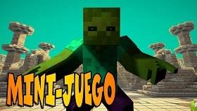 Tardes entretenidas en Mundo Minecraft