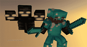 ¿Quieres matar un wither?