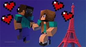 Minecraft 1.10: La actualización del amor y los abrazos