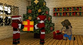 ¡Concurso de navidad!