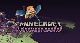 Minecraft 1.9: Combat Update
