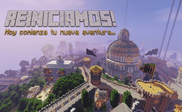 Un nuevo mundo está por llegar!!