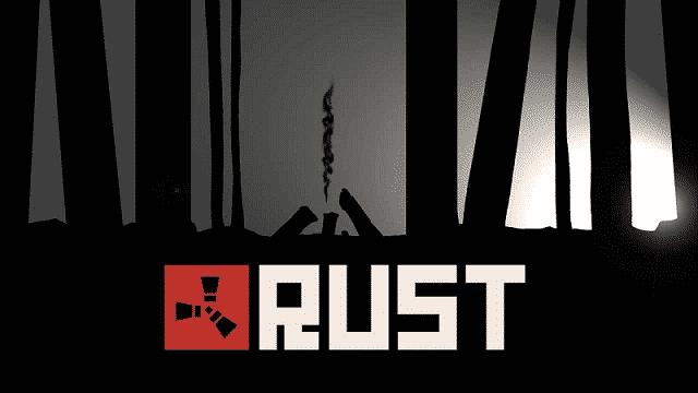 == Servidor Oficial de Rust en la Comunidad ==