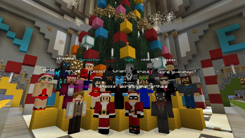 El Staff os desea Feliz año 2018