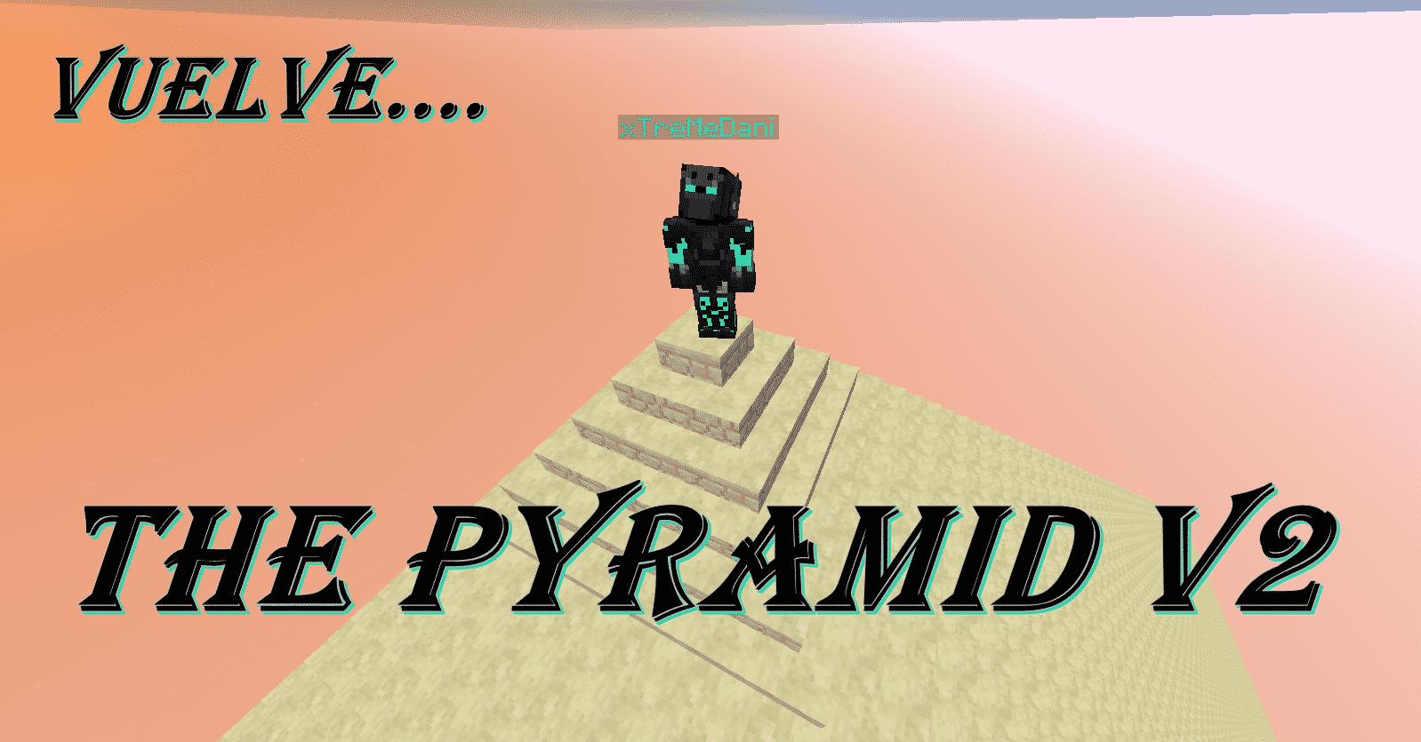 The Pyramid v2