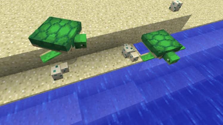Nuevas tortugas 1.14