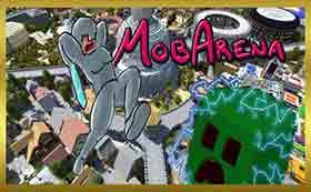 Vuelve el minijuego del spawn MobArena!!