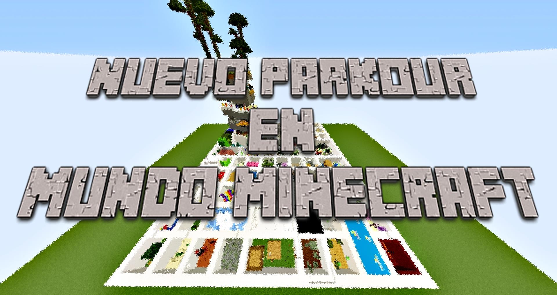 Nuevo Parkour