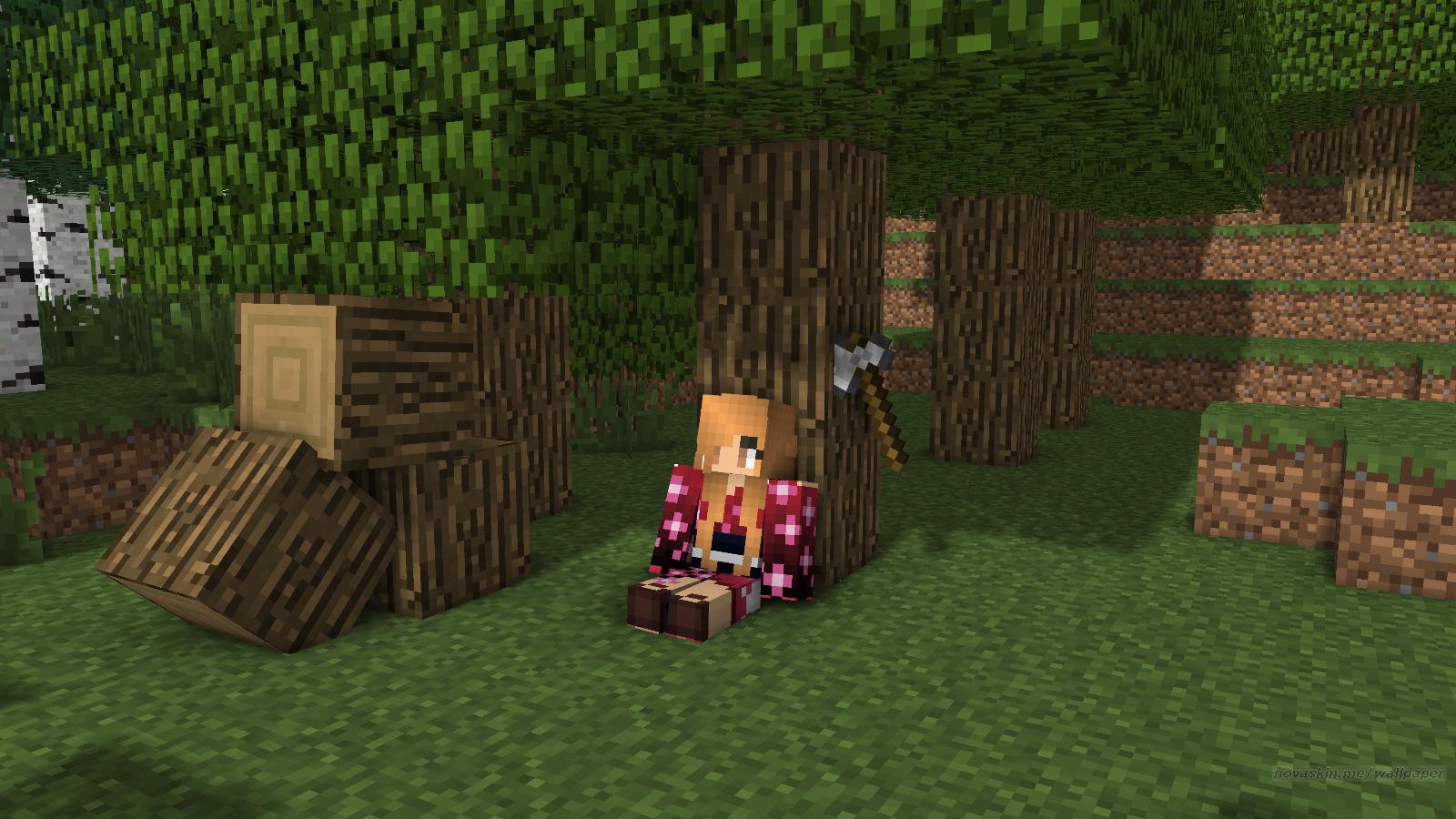 Entrevista Mundo-Minecraft: Darksoul1316