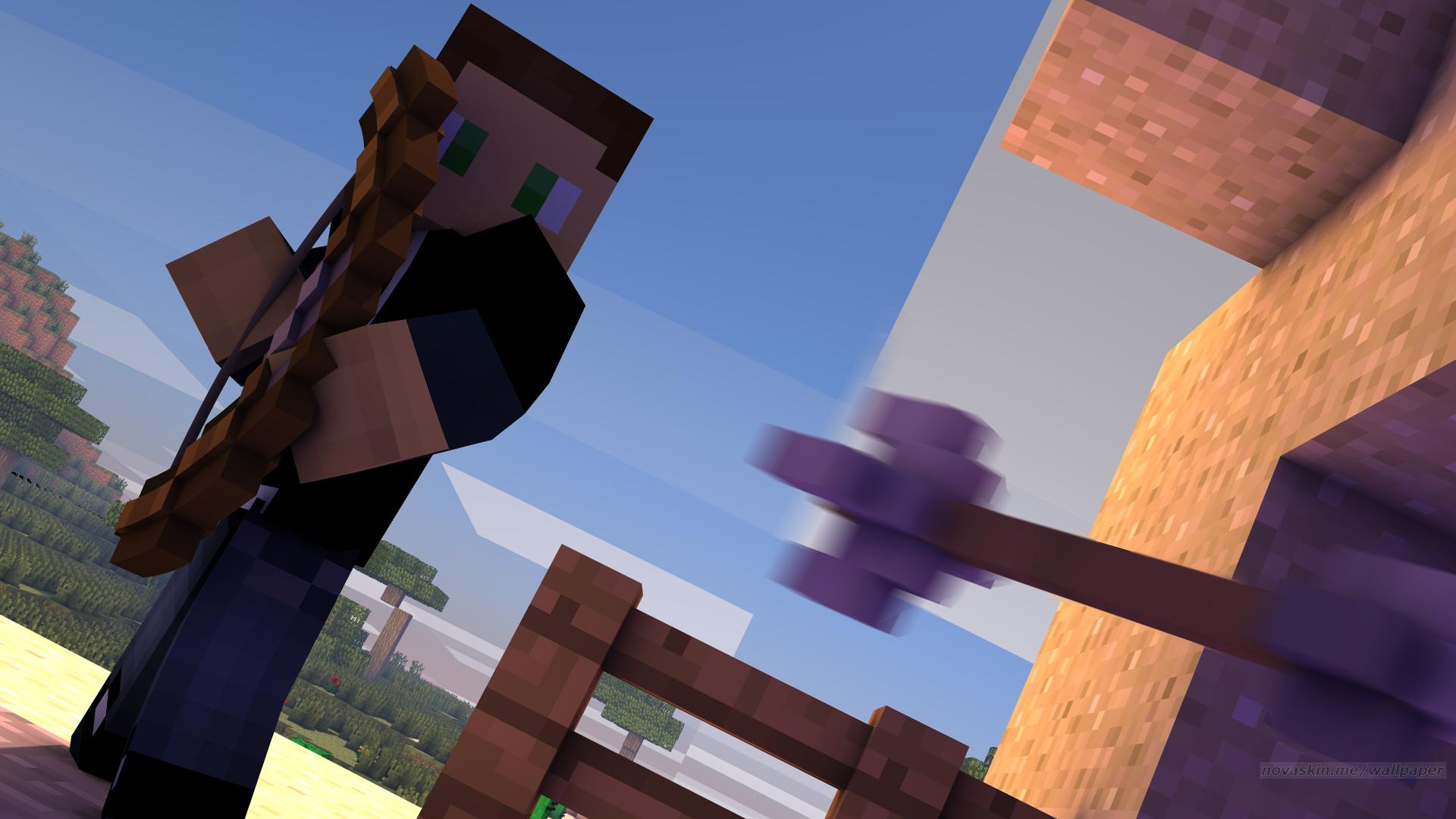 Entrevistas Mundo-Minecraft: Vagales.