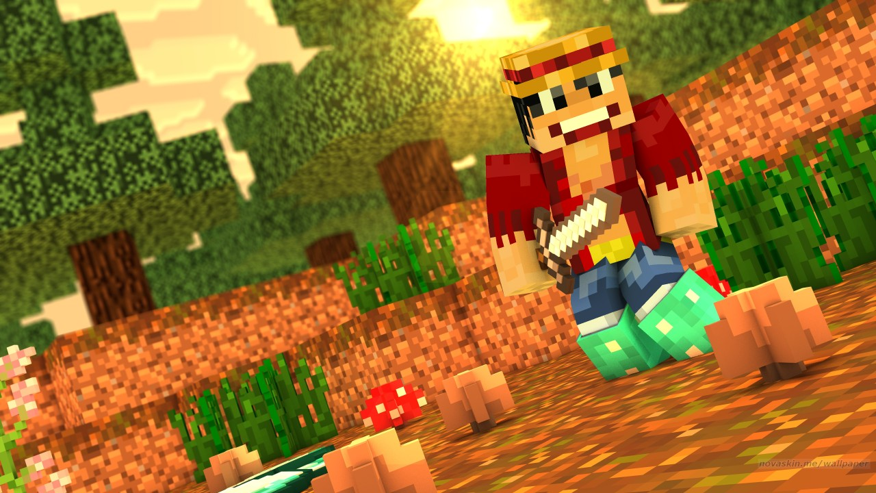 Entrevista Mundo-Minecraft: Makicraft13