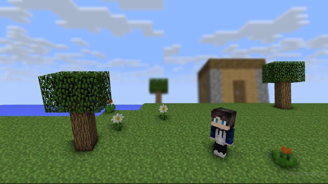 Entrevista Mundo-Minecraft: Daniel30501