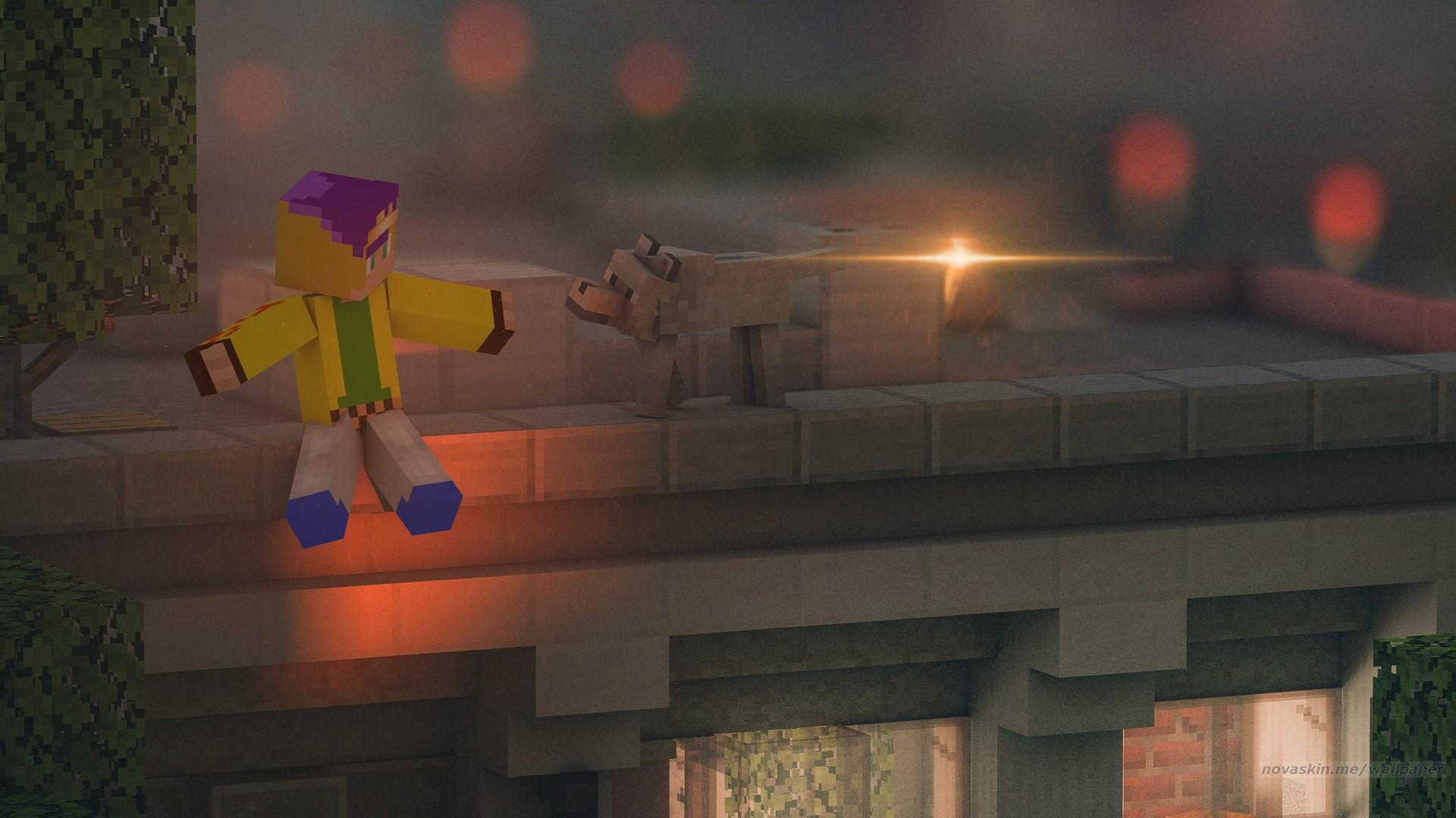 Entrevista Mundo-Minecraft: SaulX99