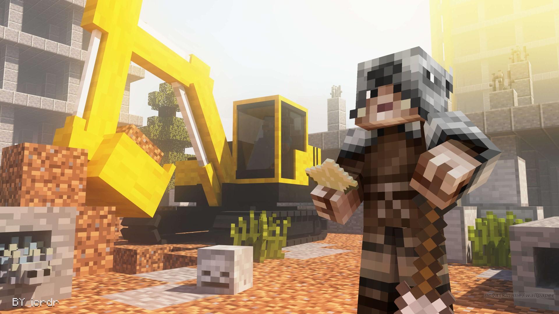 Entrevista Mundo-Minecraft: kili_de_erebor
